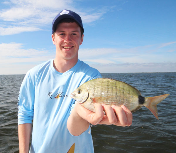Murray family fishing team catch enough fish to feed 13 for People catching fish
