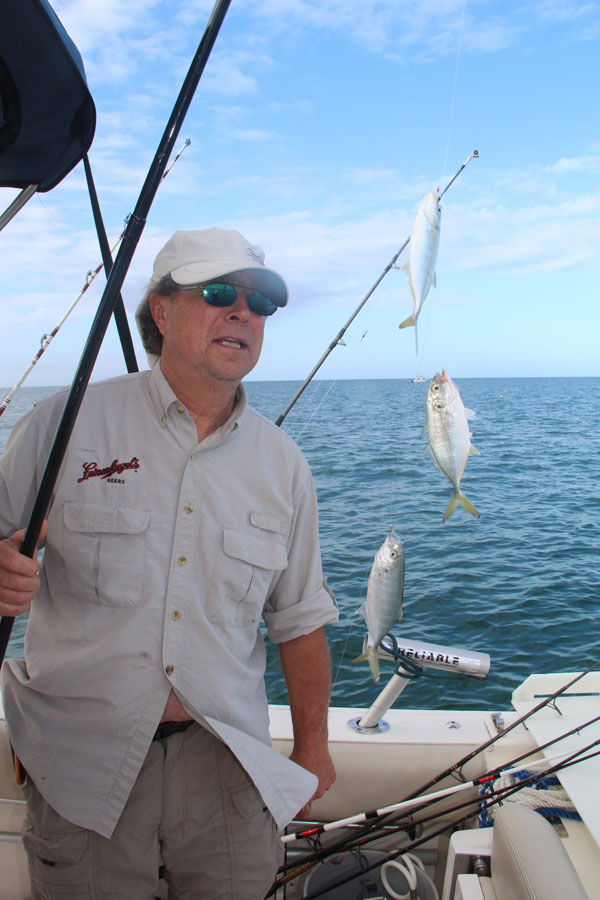 FISHING for RED SNAPPER on the west coast of FLORIDA part ...