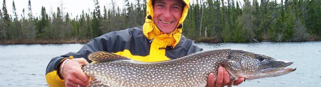 CHCH-TV Canadian Sportfishing Show.