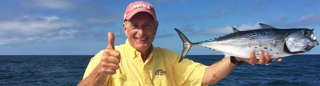 Southwest Florida Tuna action!
