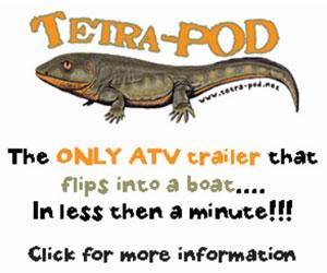 Tetra-Pod