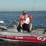Dipsey Diver tip for Great Lakes Walleye.
