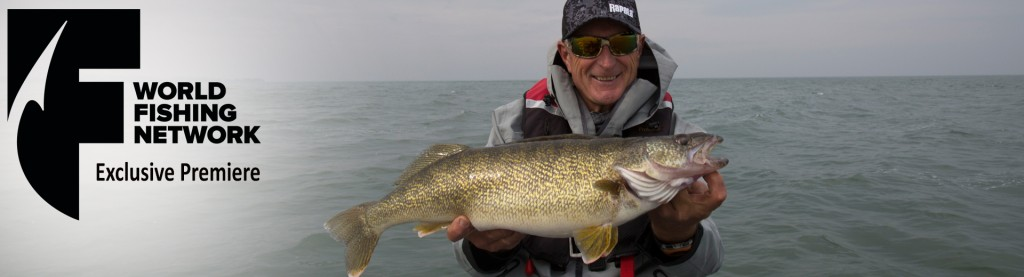 WFN Canadian Sportfishing Series 30 Exclusive Premiere.