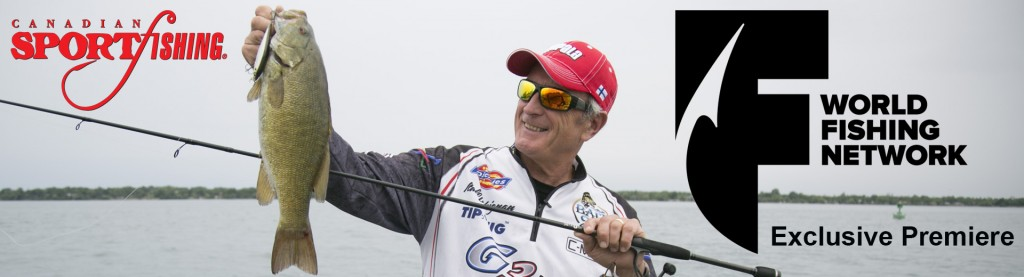 WFN – NEW Canadian Sportfishing Series 30 Exclusive Repeat .
