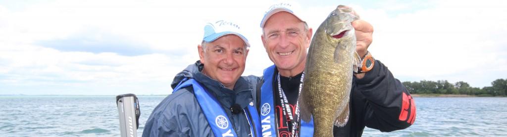 CHCH Canadian Sportfishing Show