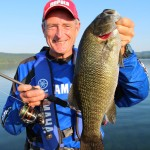 YES-TV, Sat. Aug. 19, 2017, 10:30 am, Twitching Smallmouth Bass, Northern Ontario.
