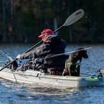 Italo video introducing the Pelican Catch120NXT fishing kyak.