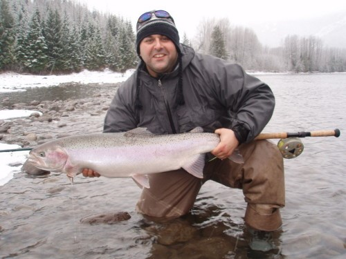20170310 winter steelhead