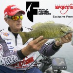 New Canadian Sportfishing Series exclusive Premier on WFN this coming Tues.!
