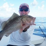 It's Florida Grouper time!