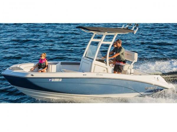 Yamaha 2018 210 FSH Sport Boat