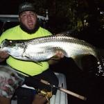 Florida Gulf Kingfish, Miami Tarpon.
