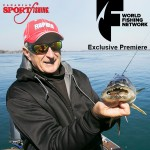 Canadian Sportfishing Series exclusive Premiere on WFN this coming Wed.!