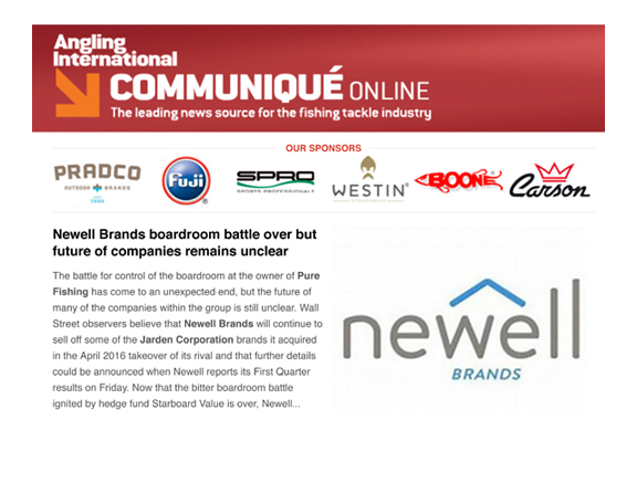 2018 newell brands Last-one