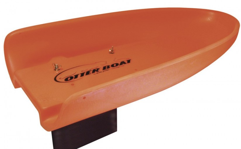 otter boat